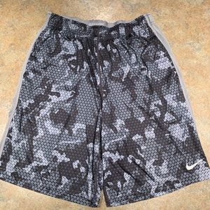 Nike Shorts - Nike Training Shorts